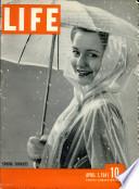 7 apr. 1941