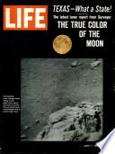 1 juuli 1966