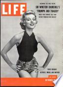 26 okt. 1953