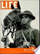 21 apr. 1941