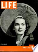 4 mär. 1940
