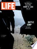 10 mär. 1967