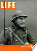 11 mär. 1940