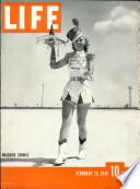 26 veeb. 1940