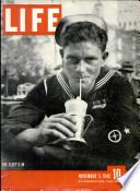 5 nov. 1945