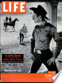 22 okt. 1951