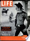 22 okt. 1951