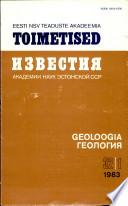1983 - 32. kd,1. nr