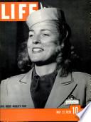 22 mai 1939