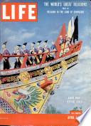 4 apr. 1955