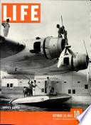 20 okt. 1941