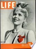 28 apr. 1941