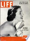 6 okt. 1952