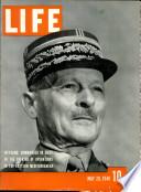 20 mai 1940