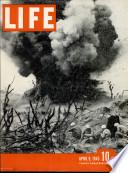 9 apr. 1945