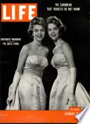 11 jaan. 1954