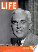 7 aug. 1939