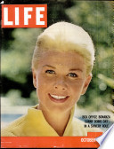 10 okt. 1960