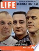 3 mär. 1961