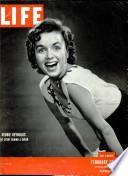 26 veeb. 1951