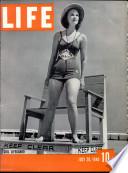 29 juuli 1940